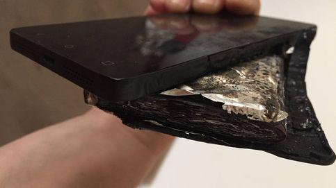 BQ, tras dos baterías incendiadas: Esto no es un caso como el Note 7