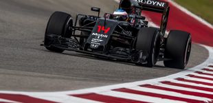 Post de Alonso desvela el instinto de su pilotaje: