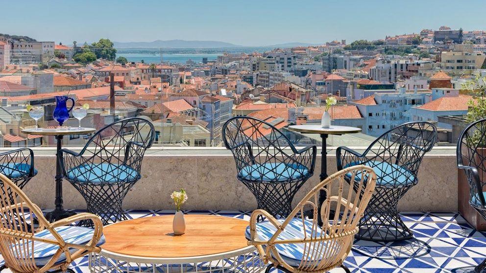 De Cádiz a París: cinco hoteles maravillosos donde te encantaría despertarte