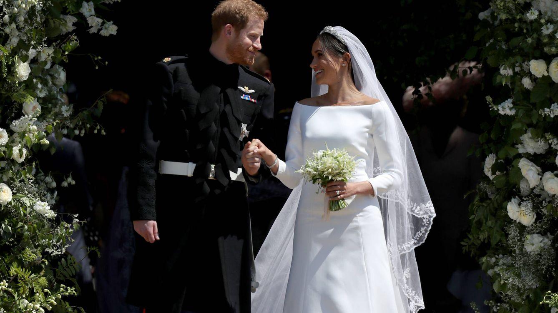 Foto: Tan guapa como si fueras a una boda de la realeza. (Getty)