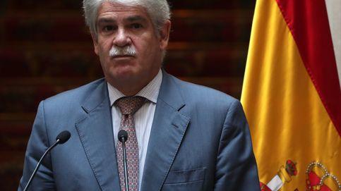 Dastis: Puigdemont no ha contestado, han prevalecido las influencias radicales