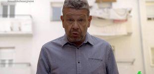 Post de Alberto Chicote deja en ridículo al cocinero de una residencia de mayores