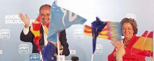 La Generalitat de Cataluña acusa al PP de instigar la desaparición del catalán en Valencia