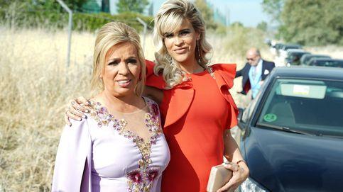Las peor y las peor vestidas de la boda de Belén Esteban
