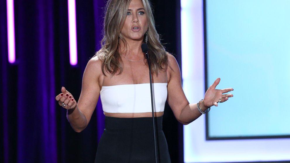 Jennifer Aniston, David Beckham y otras nueve celebrities con Trastorno Obsesivo Compulsivo