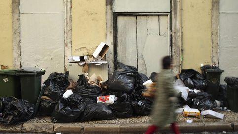 Amenazan con multas de 55.000 euros por sacar la basura el día equivocado