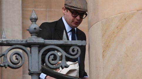 Diez meses de cárcel para un primo de la reina Isabel II por un escándalo sexual