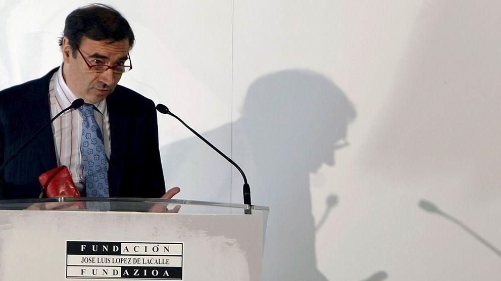 Libertad de prensa... ¿en España? El notable bajo está de capa caída