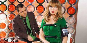 Foto: Antena 3 da la puntilla a 'SLQH': les prohíbe usar sus imágenes