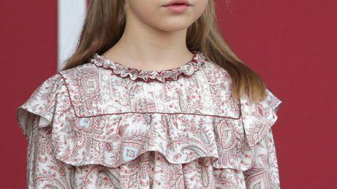 La comunión de la Princesa de Asturias será el 20 de mayo