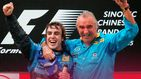 Fernando Alonso el rottweiler y los palos a Ron Dennis de Flavio Briatore