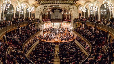 El Palau de la Música inaugura el desfile de las vergüenzas de Cataluña por los juzgados