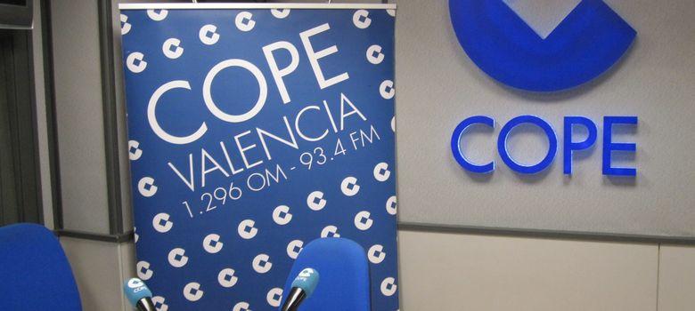 Foto: COPE traspasa sus postes a Abertis para salvar sus cuentas en plena crisis publicitaria