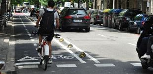 Post de Circular por carril bici