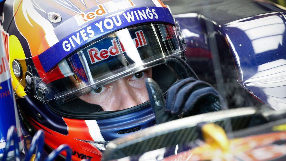 ¿Hubo alguien que no se alegró de lo que Kvyat hizo con Verstappen?