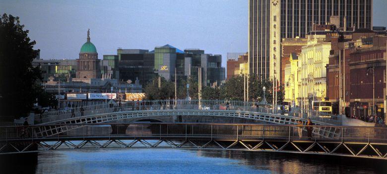 Foto: 24 horas en el Dublín más moderno: qué ver, adónde ir y qué traerse de recuerdo