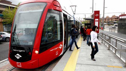 OHL vende el Metro Ligero que investiga el juez por el caso Púnica
