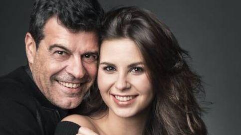 De tal palo tal astilla: la hija de Andoni Ferreño también sigue sus pasos