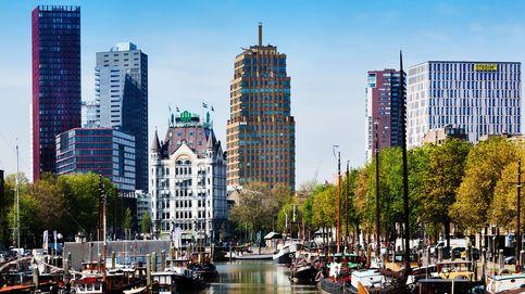 Estas son las razones por las que Rotterdam debe ser tu destino