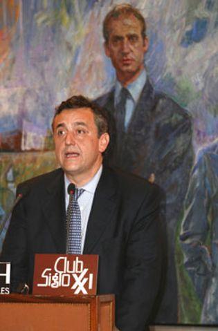 Foto: Federico Jiménez Losantos y César Vidal renuevan sus contratos con la Cadena COPE