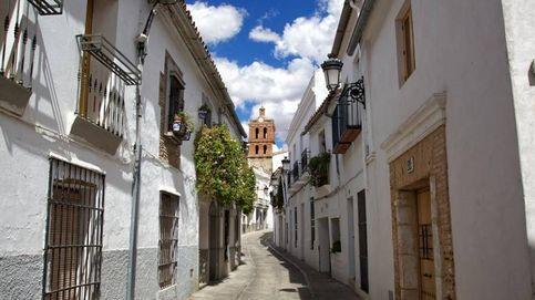 Zafra: también hay pueblos blancos en Badajoz (no todos iban a estar en Cádiz)