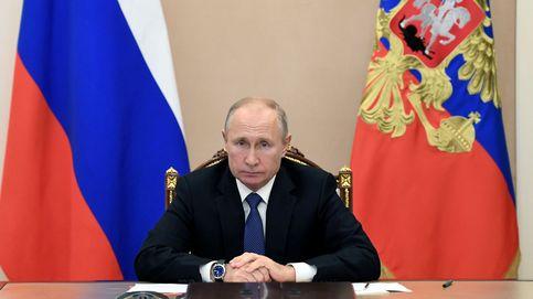 Rusia: nosotros no hemos hecho nada y vosotros también lo hacéis
