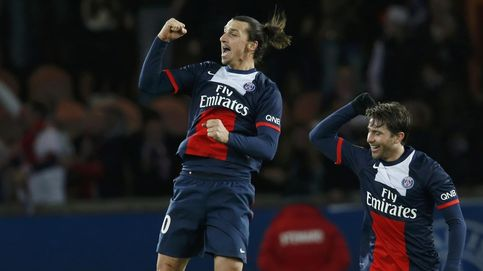 Ibra-Maxwell: dos hermanos del Calcio que vuelven al Camp Nou