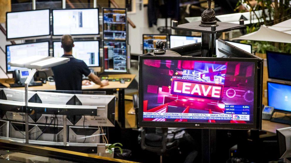 Una semana del Brexit... del miedo a la pesca de gangas en bolsa