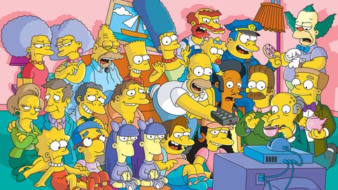 ¿Eres un auténtico fan de 'Los Simpson'? Compruébalo realizando este test