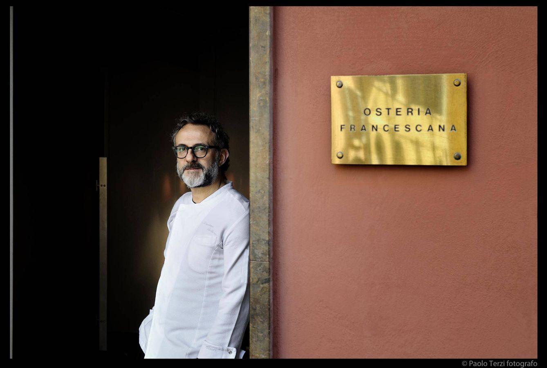 Foto: Massimo Bottura