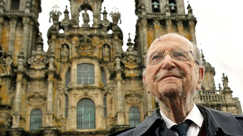Gerardo Fernández Albor: luces y sombras de un expresidente centenario
