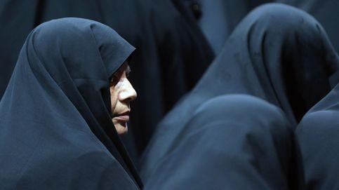 La mujer que dio esquinazo en la Audiencia Nacional a los tribunales de Irán