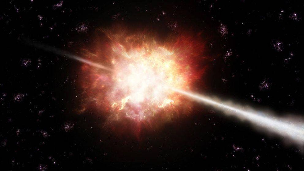 Los objetos más lejanos del universo descubiertos por el hombre