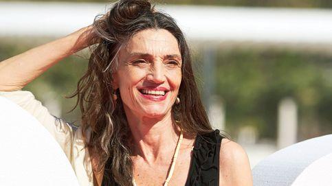 Ángela Molina, Goya de Honor: 3 amores, una boda, 5 hijos y un 'no' que le pudo costar caro