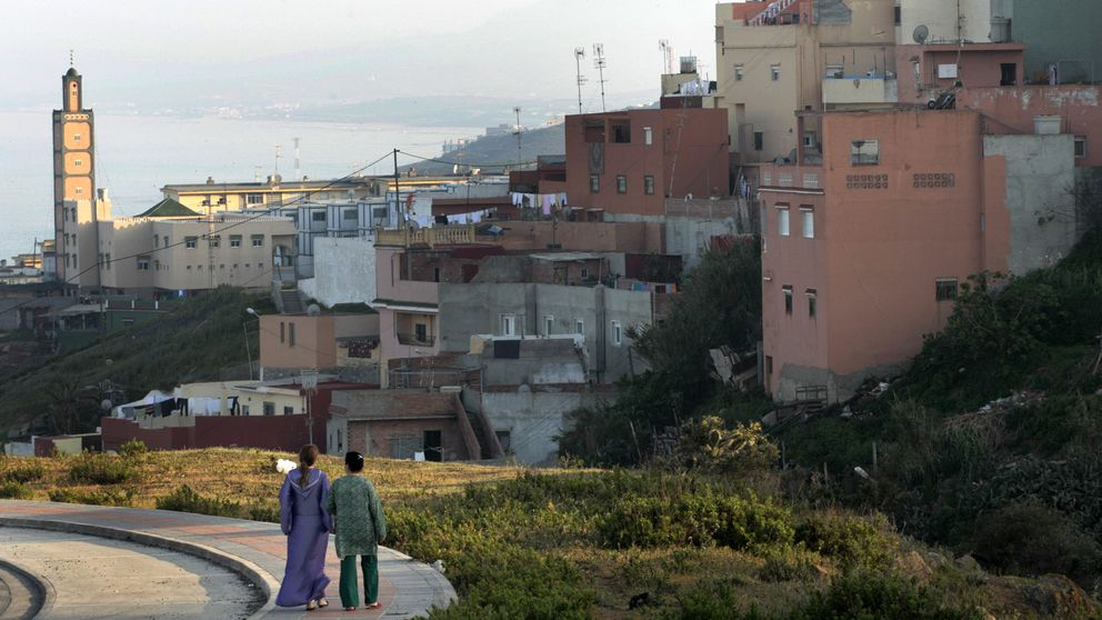 Prisión sin fianza para acusado de matar a tiros a su padrastro en El Príncipe (Ceuta)