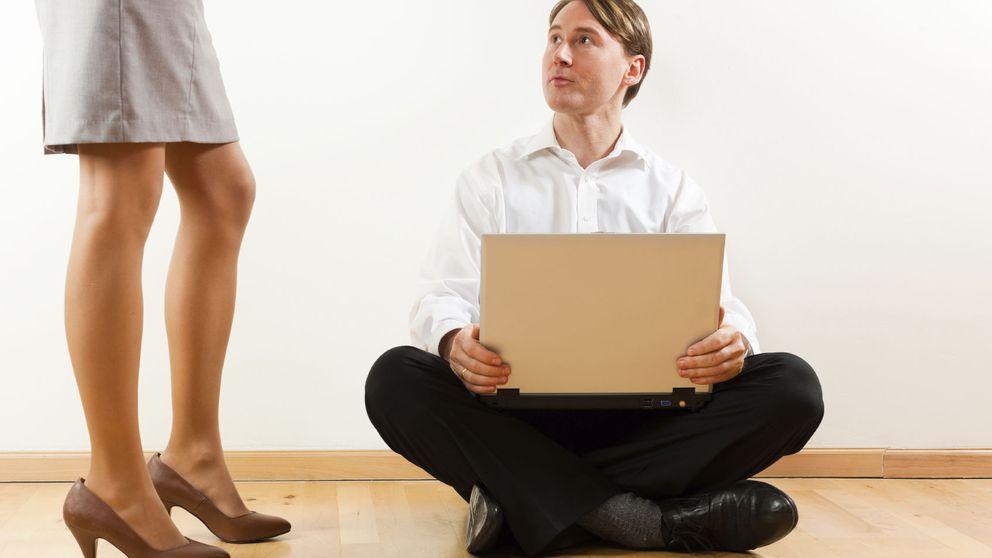 Si quieres que tu pareja te preste atención, se hace así (incluye aviso)