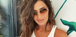 Post de El pelo rizado de Sara Carbonero, a examen: consigue el look del verano