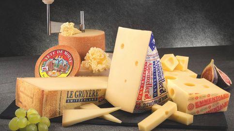 Diez consejos prácticos para disfrutar de un auténtico queso suizo