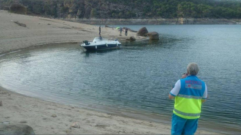 Una mujer de 23 años fallece ahogada en el pantano de San Juan (Madrid)