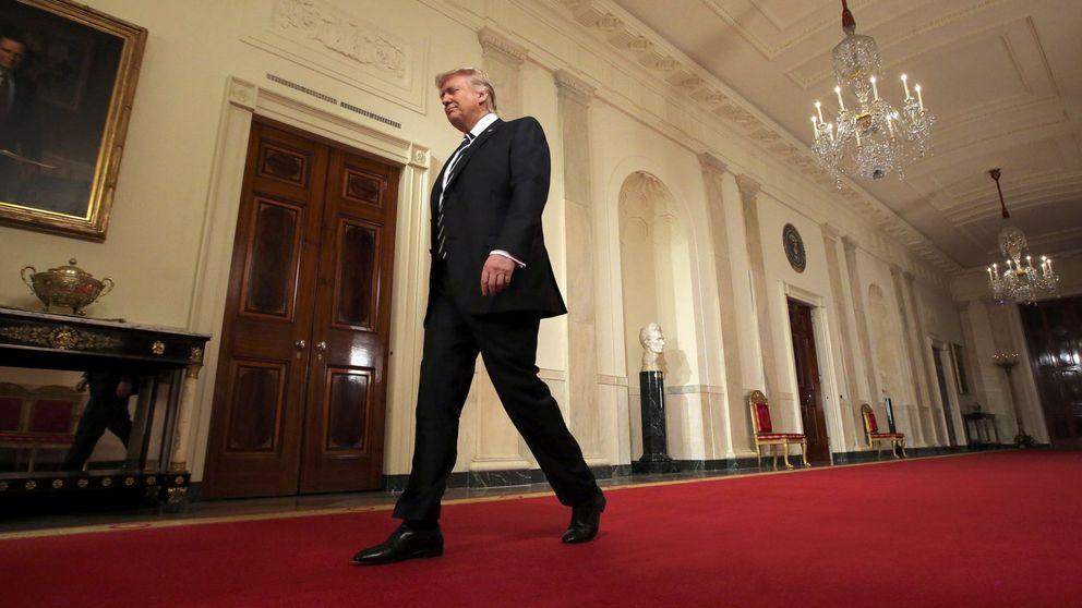 Maniobra nuclear de Trump para imponer a su candidato al Supremo