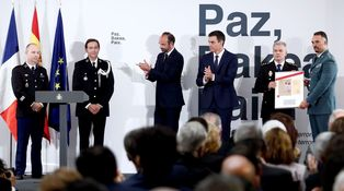 La guerra protocolaria entre Interior y la Comunidad de Madrid llega a la última fila
