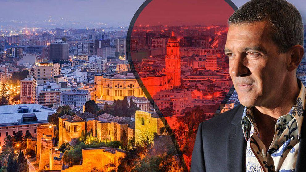 El desconocido tesoro inmobiliario de Antonio Banderas: sus locales y pisos