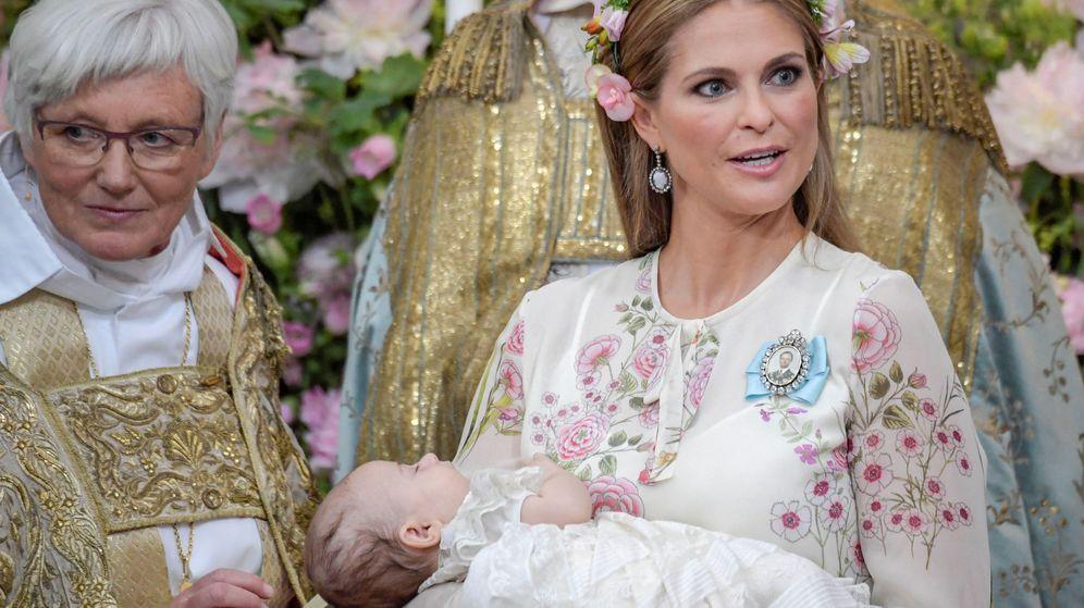 Foto: La princesa Magdalena en una imagen de archivo. (Reuters)