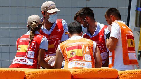 ¿Cambio de ciclo? La lesión de Marc Márquez da aire a sus competidores