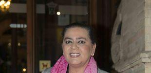 Post de María del Monte tendrá que pagar 60.000 euros a Hacienda