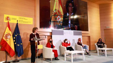 El plan feminista de Begoña Gómez el 8-M (y su relación con las dos vicepresidentas)