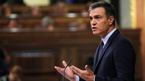 Sánchez prevé acudir a Alicante para visitar las zonas afectadas por las lluvias