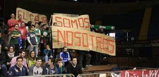 Post de El CB Sevilla pierde a su peña más emblemática por culpa del Betis