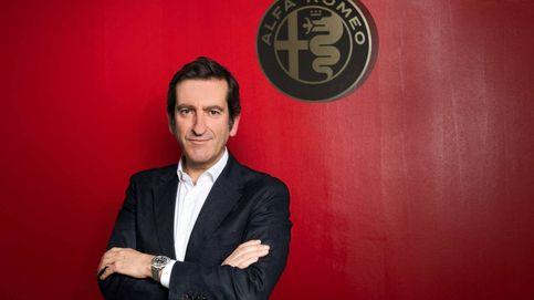 Un gran diseñador español para renovar la marca Alfa Romeo