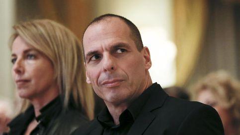 Varufakis y su mujer, agredidos mientras cenaban en un restaurante en Atenas